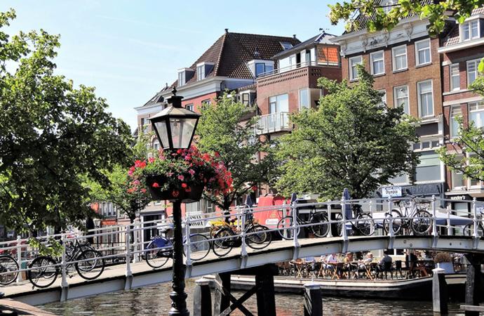 De leukste food hotspots van Leiden