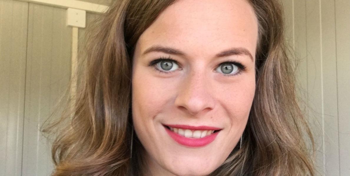 Emmie (26) heeft endometriose: 'Ik had soms zo veel pijn dat ik flauwviel'