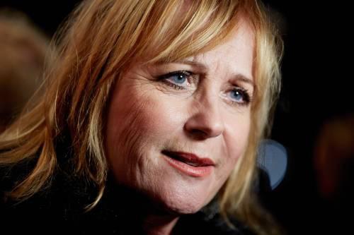 Ook actrice Inge Ipenburg hield seksuele intimidatie stil