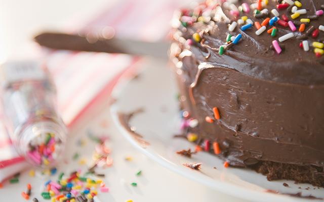 Dankzij dit verrassende ingrediënt zullen je taarten duizend keer beter smaken