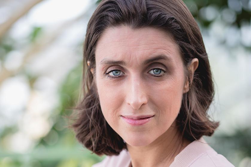 3 vragen aan schrijfster Susan van Eyck: 'In mijn nieuwe boek  is een heftige gebeurtenis uit mijn leven verwerkt'
