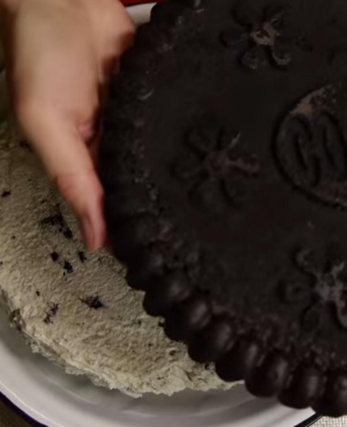 Het recept voor het grootste Oreo-koekje ter wereld