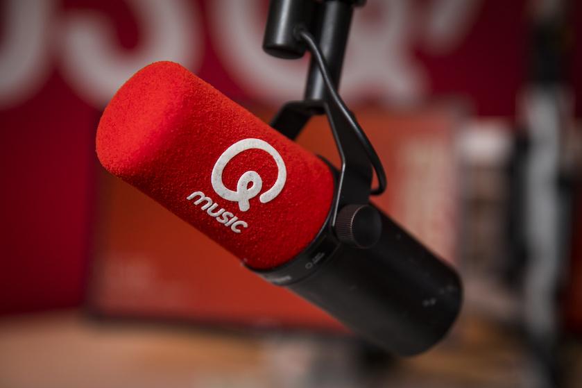 Had jij een vermoeden? 'Het Geluid' van 'Qmusic' na een week geraden en dít is het antwoord
