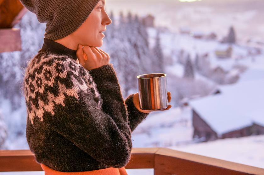 De zon of sneeuw opzoeken tijdens de feestdagen, kan dat nog wel dit jaar?