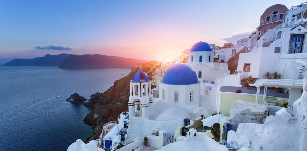 Grote kans dat we binnenkort weer op vakantie kunnen naar Griekenland