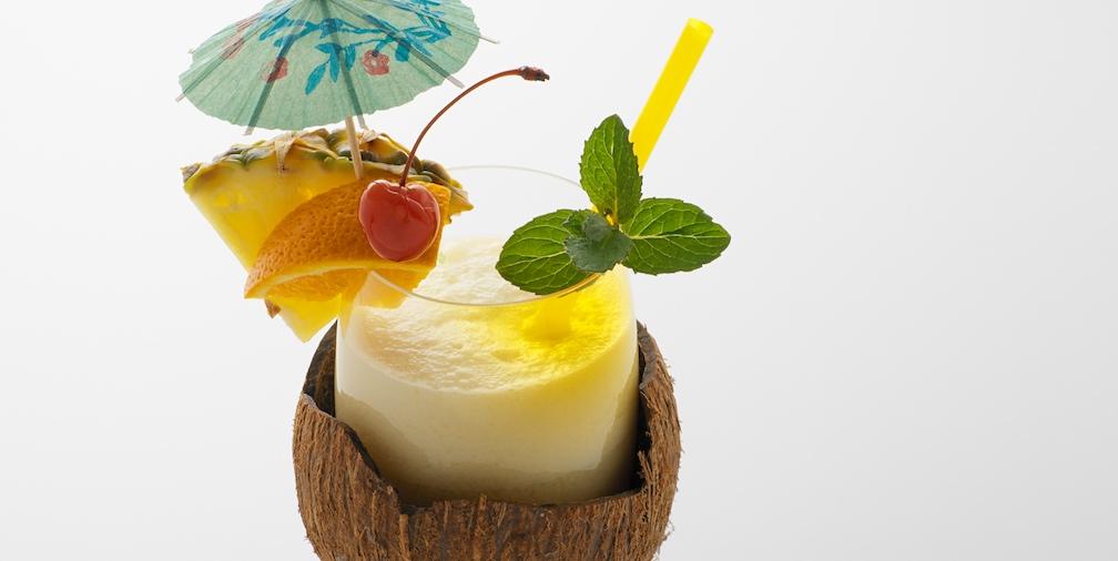 Yes please: Baileys met Piña Colada-smaak is als zomer in een glaasje