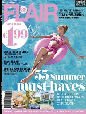 In het blad | Flair 29