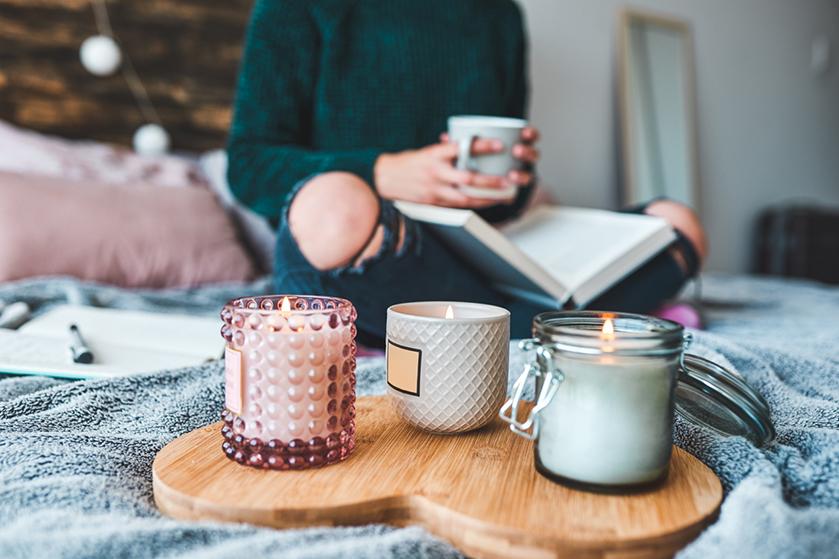 De trend van het najaar: deze kaarsen mogen niet in je huis ontbreken