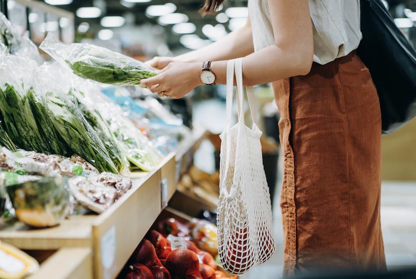 In vertrouwen: 'De eerste keer dat ik thuiskwam met mijn voedselpakket, moest ik huilen'