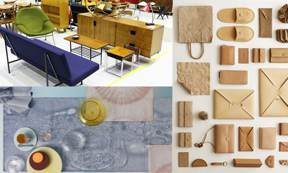 The Year of Design: Op deze interieur-events moet je deze maand zeker aanwezig zijn