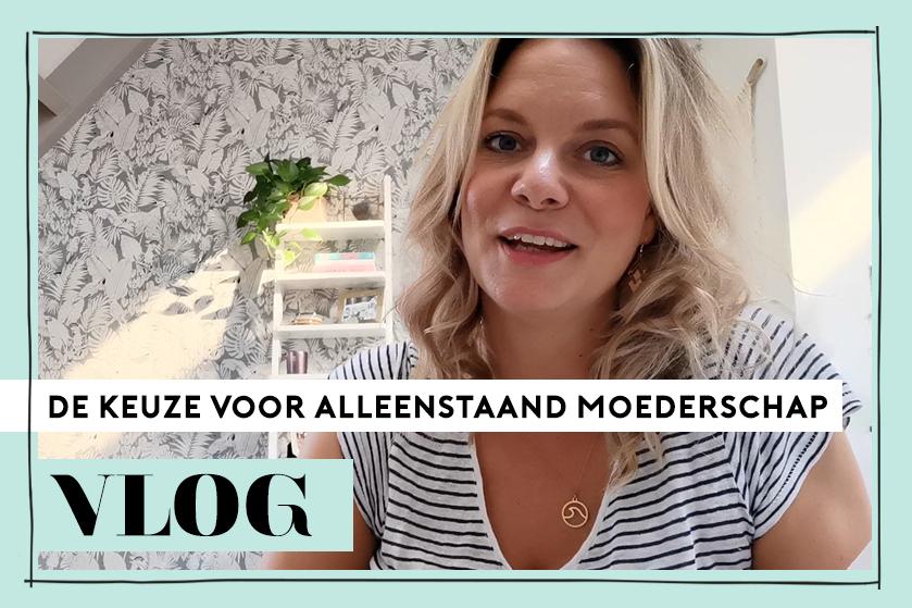 Flair TV: Flair's nieuwste vlogger Lilian (37) wil alleenstaand moeder worden en deelt wekelijks haar avontuur met jou