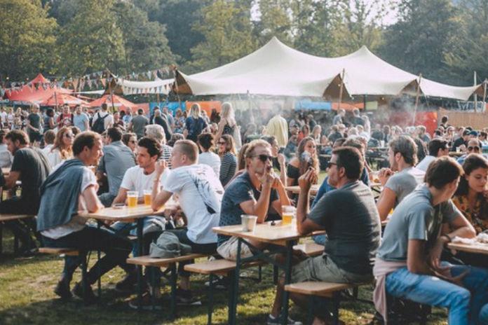 Winnen: 10×2 tickets voor het Kip Festival in Amsterdam en Rotterdam deze zomer