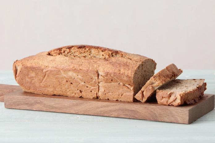 Lekker én gezond: maak binnen no time dit heerlijke bananenbrood