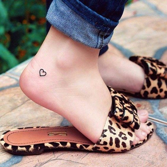 Pinspiration: tiny tattoos