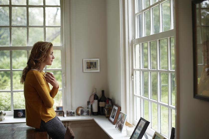 Opgebiecht: 'Mijn man weet niet dat ik twijfel over kinderen krijgen'