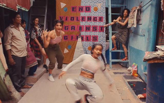 VIDEO: Nieuwe 'Wannabe' Spice Girls clip komt op voor vrouwenrechten