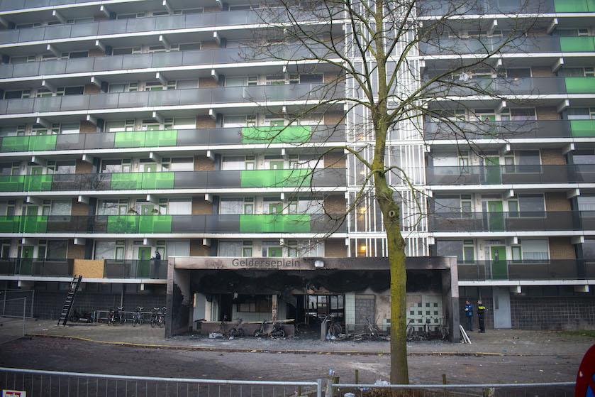 Discussie over vuurwerkverbod groter dan ooit na dramatische fatale flatbrand Arnhem