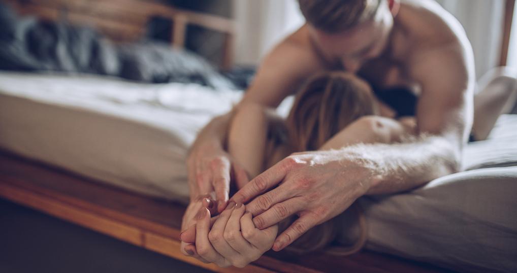 Dit zijn 5 dingen die je nooit moet doen na de seks