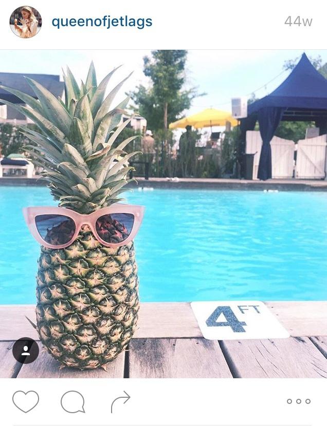Ben jij schuldig aan de zomerclichés op Instagram?