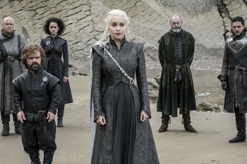 Mysterie opgelost: déze acteur was verantwoordelijk voor de koffiebeker in Game of Thrones
