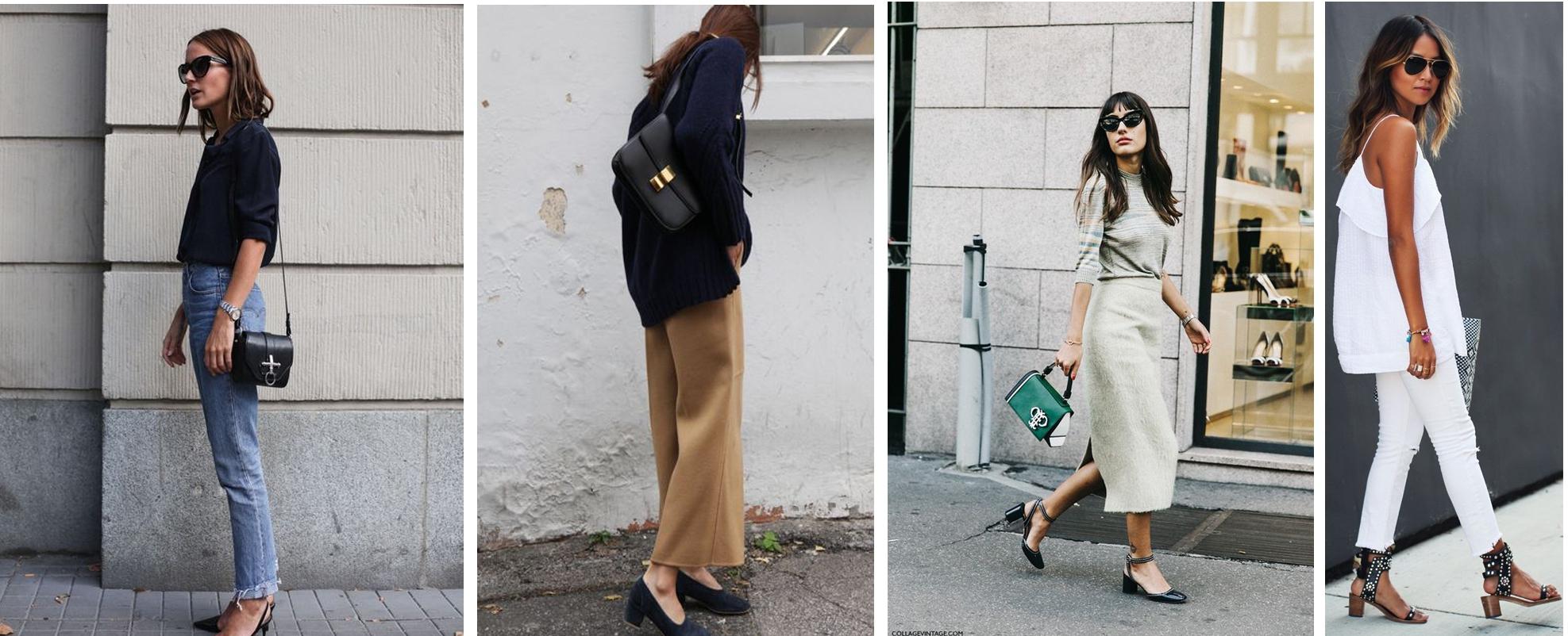 low heels 1