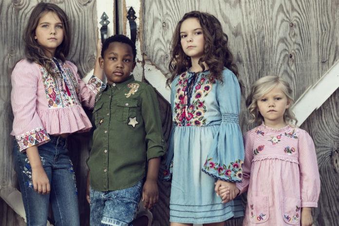 Flairs Vijf: van trendy kinderkleding tot gratis stroopwafels in Amsterdam