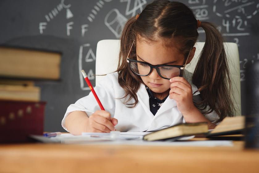 Wordt dit nieuwe programma met bijdehante kinderen het nieuwe 'Praatjesmakers'?