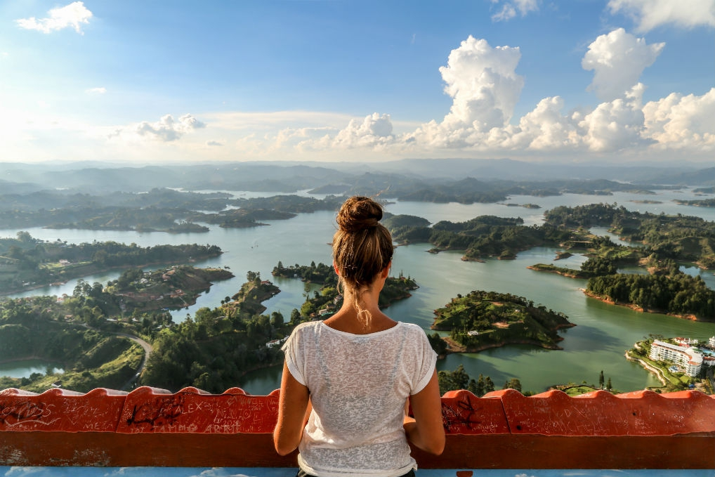 6 tips om te zorgen dat je veilig op reis gaat