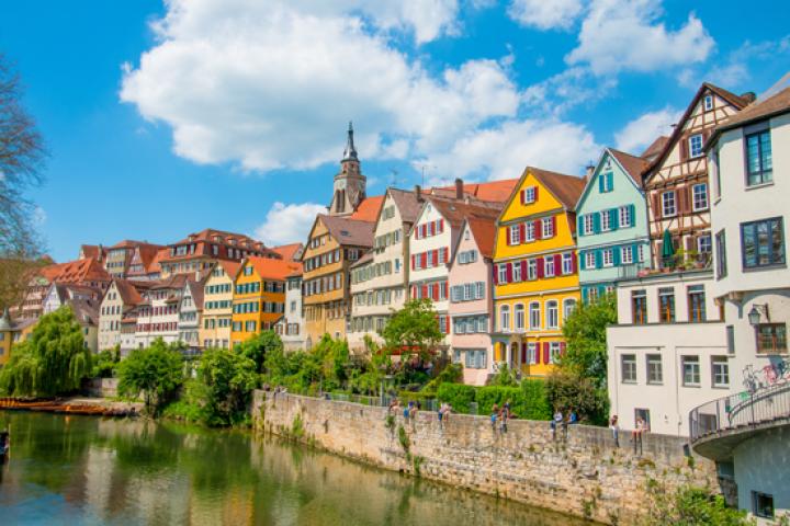 Dit zijn de meest en de minst stressvolle steden ter wereld