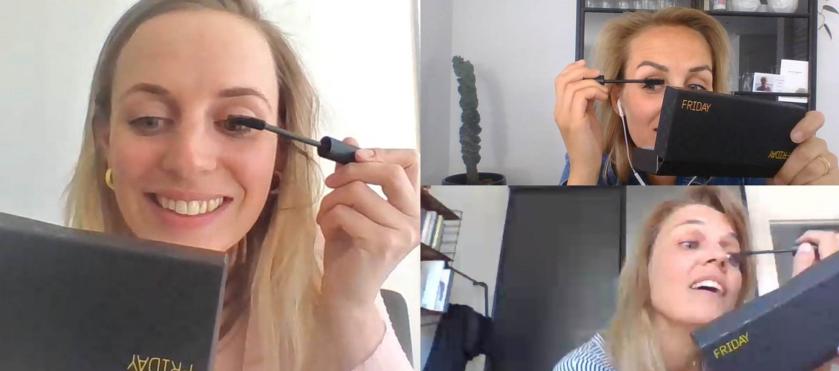 Test: redactieleden van Flair stelden hun favoriete mascara's samen