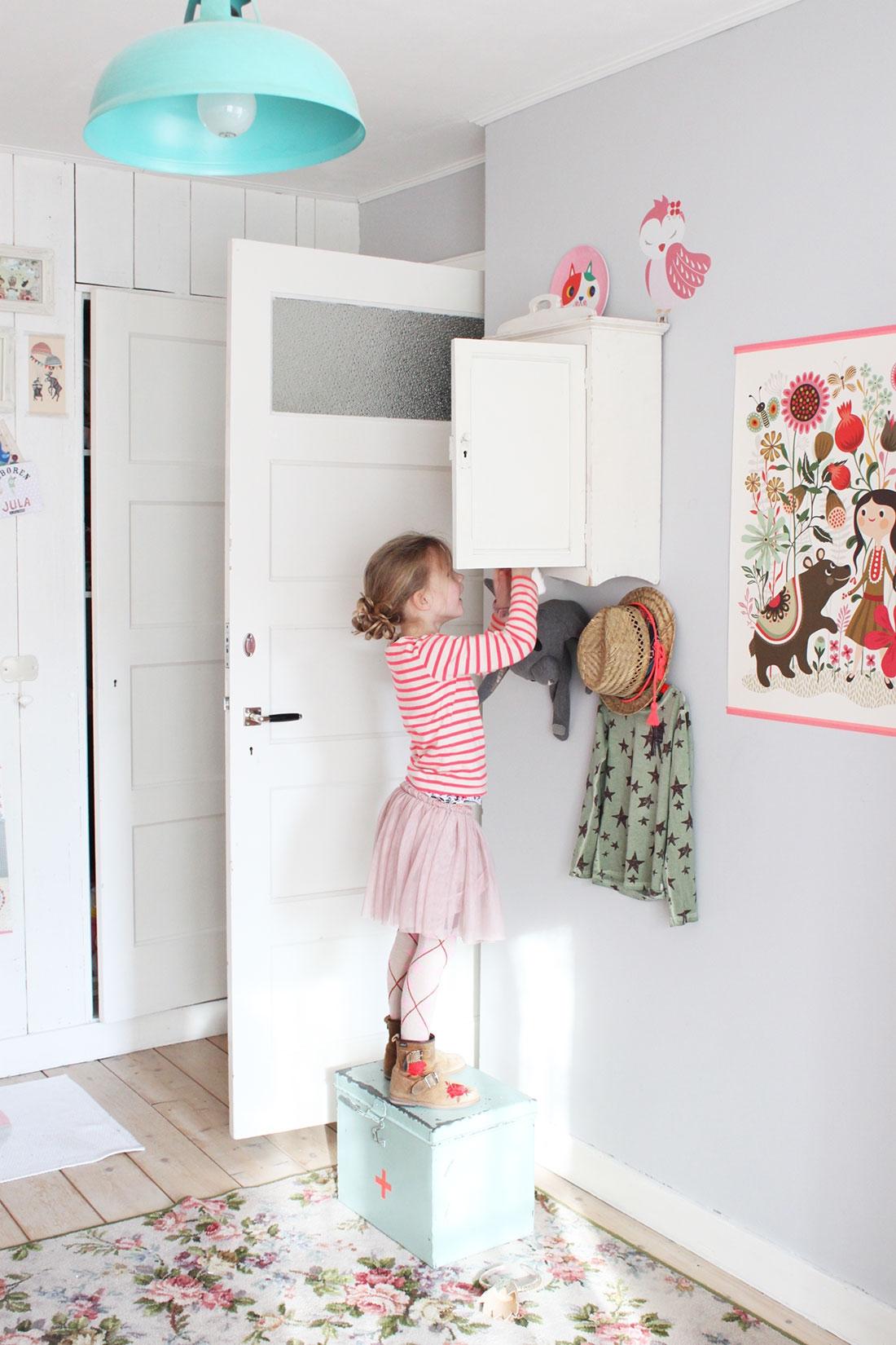 Nieuwe kidsblogger: Jolien van de Kinderkamerstylist