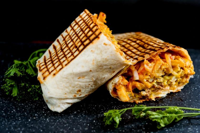 Wil je eten: zó maak je de geweldige Franse taco's waarvan TikTok volledig in de ban is