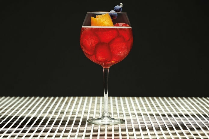 Flairs Vijf: 5x lekkere zomerdrankjes