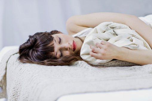 Masturberen tijdens het werk verhoogt productiviteit