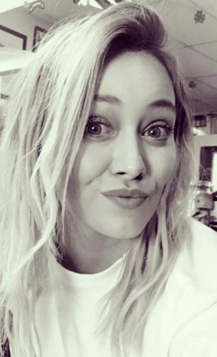 Dit is de nieuwe vriend van Hilary Duff
