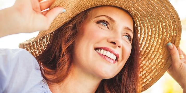 Met deze tip ziet jouw huid er langer stralend uit + win-actie!