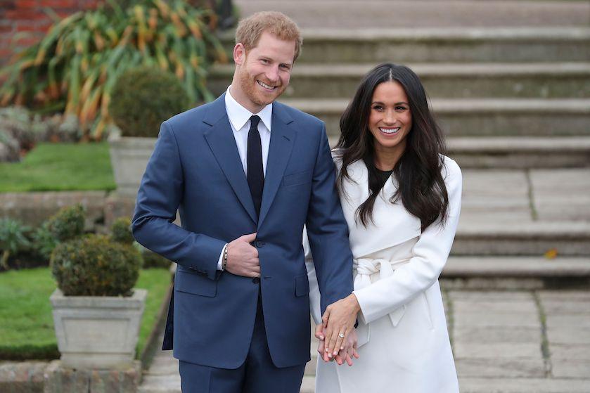 Grote bookmaker weet het zeker: de baby van Harry en Meghan is al geboren