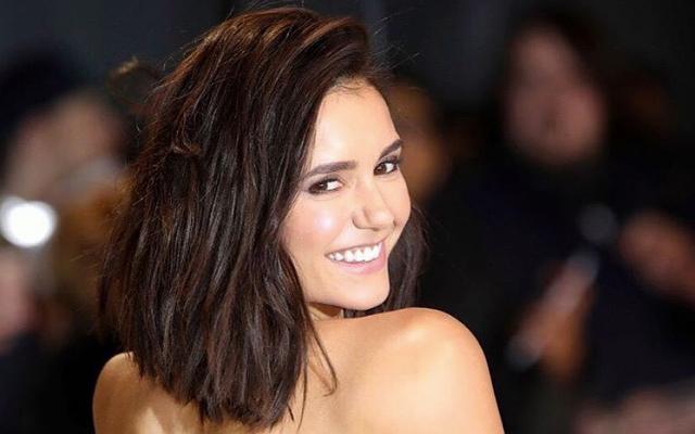 YES: de haarstyliste van Nina Dobrev verklapt hoe je haar nieuwe coupe zelf kan krijgen