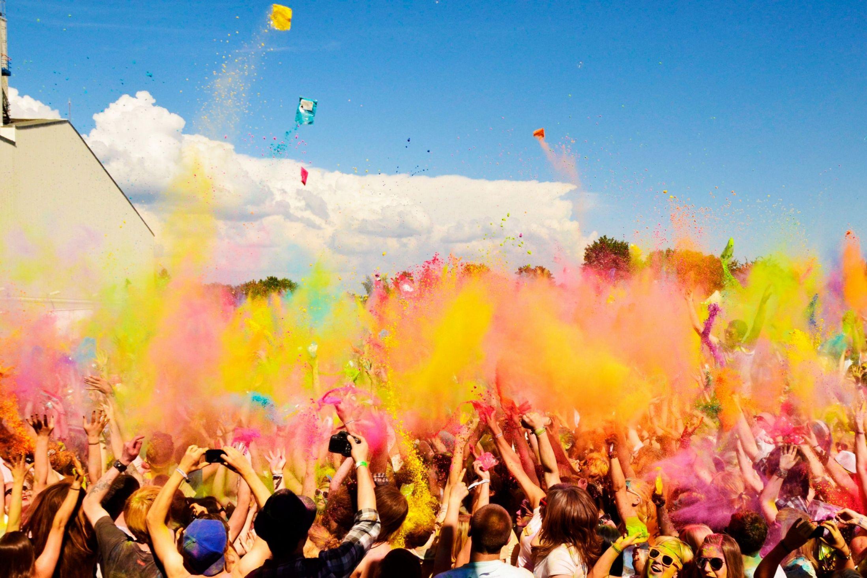 Dit zijn de leukste festivals van augustus