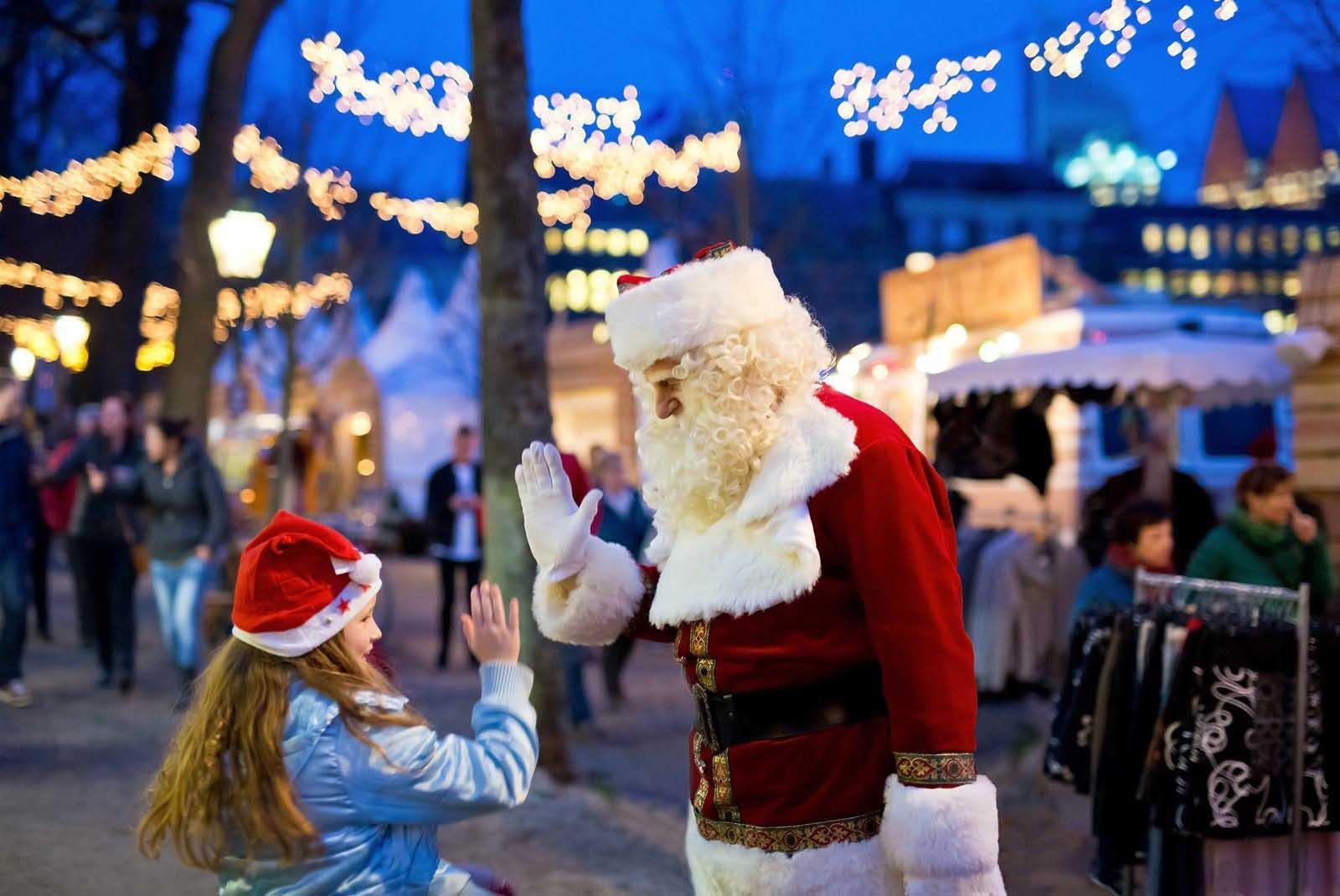 De meest magische kerstmarkten in Nederland en België