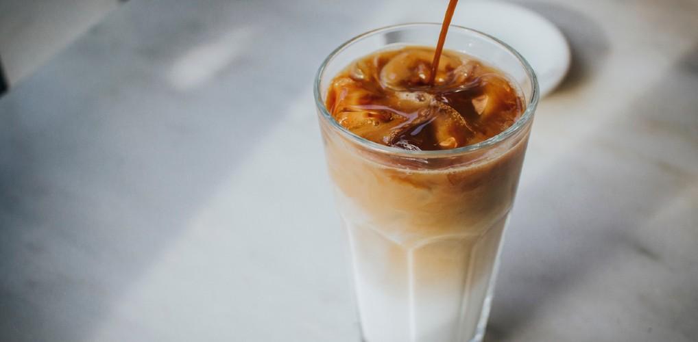 Hotspots: 3x de lekkerste ijskoffie