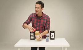 Video: Wow! Goochelaar legt kinderen in 2 minuten uit wat een transgender is