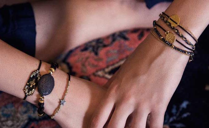 Shoppen: de mooiste sieraden aan 15% korting