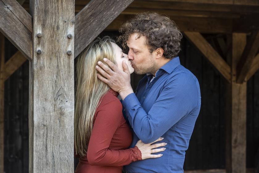 Verwachten 'Boer zoekt Vrouw'-Bastiaan en Milou hun eerste kindje samen?