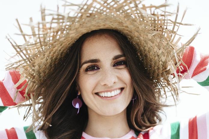 Actrice Rosa da Silva: 'Ik voelde me in de stad vaak een boerin'