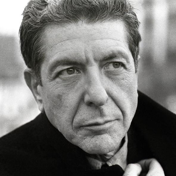 Zanger Leonard Cohen op 82-jarige leeftijd overleden