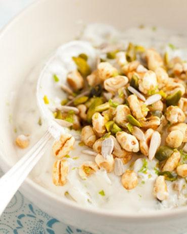 3 gezonde en snelle ontbijtjes