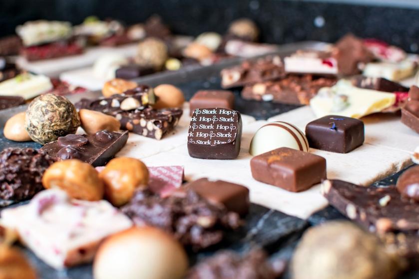 WIN: een overheerlijke high chocolate voor 2 personen bij Hop & Stork