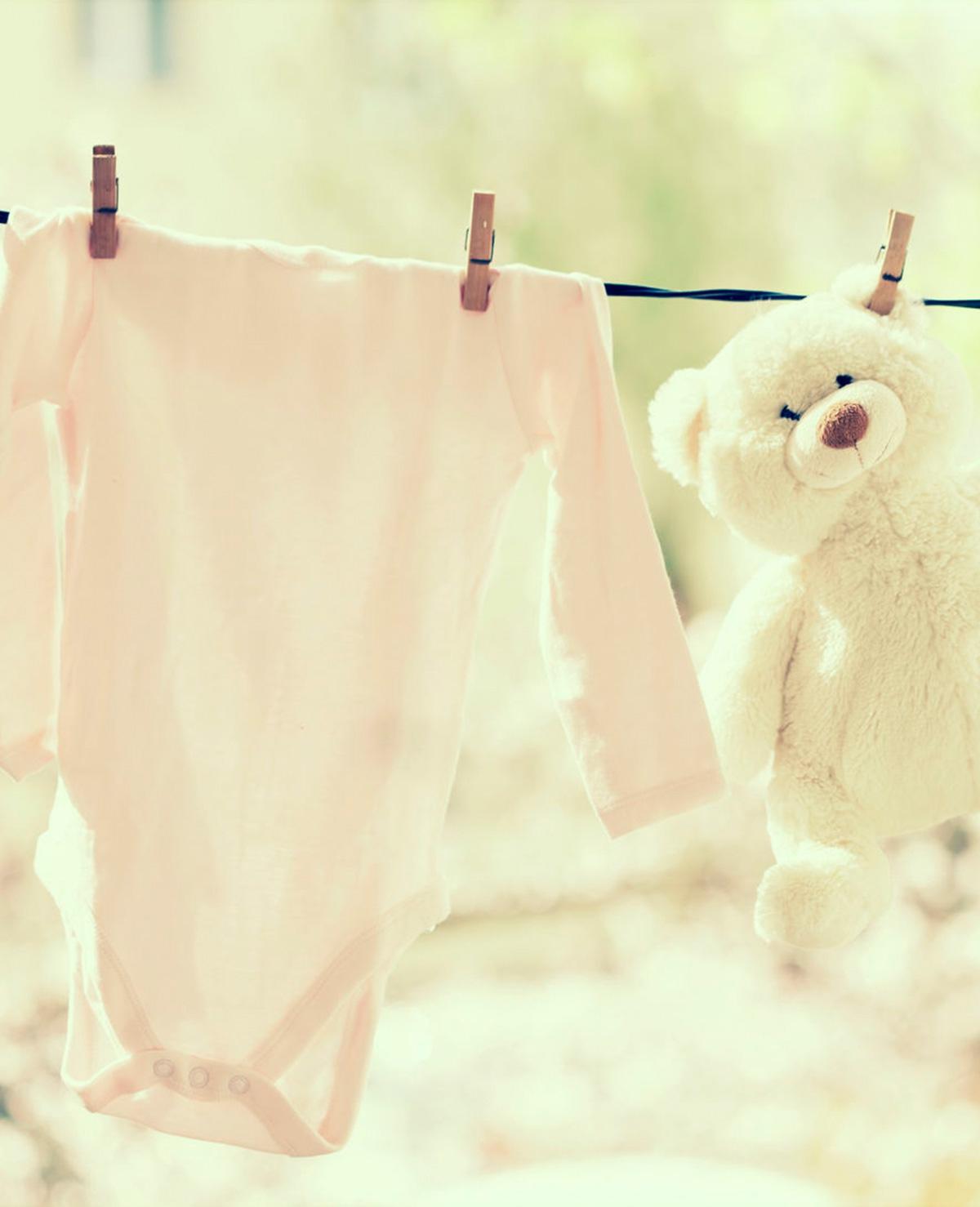 Handige wastips voor mama's