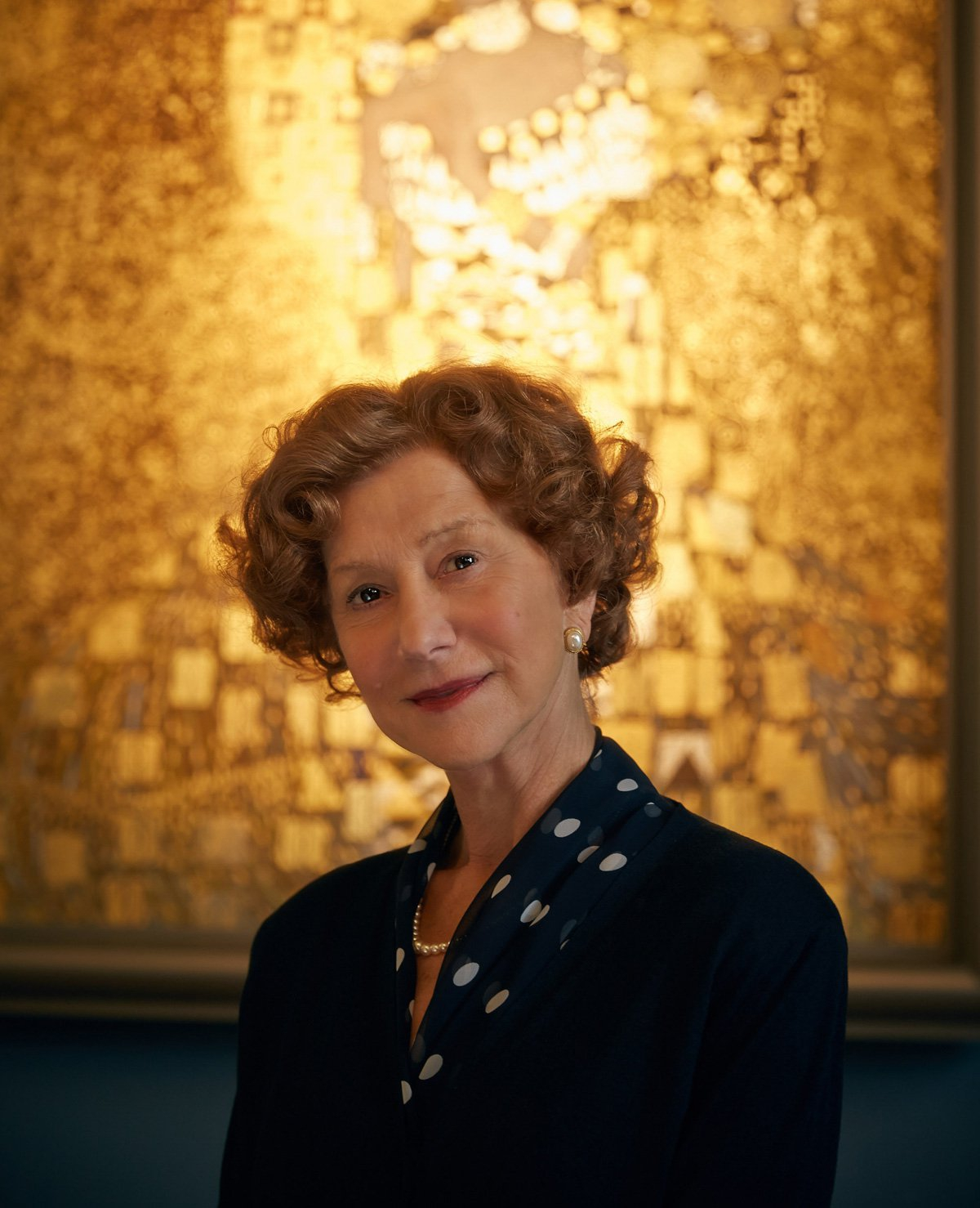 Win bioscoopkaarten voor Woman in Gold